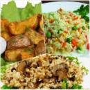 FamilyCafe гарниры, основные блюда