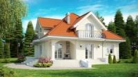 Проектирование, строительство, дизайн каркасных домов в г. Нежине и Черниговской области