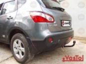 Тягово-сцепное устройство Nissan Qashqai (включая Qashqai+2) (2006-2014)