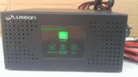 ИБП (UPS) Luxeon UPS-600NR бесперебойник «Тепло-электро»