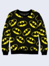 Свитшот Batman