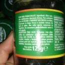 Маслины солённые 125 грамм, Италия