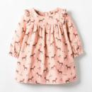 Платье для девочки Косуля