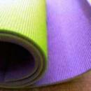 Коврик спортивный для фитнеса и йоги