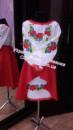 Украинсское платье арт. 1003