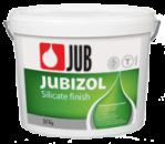 Jubizol Silicate Finish T 25 кг - силікатна штукатурка «короїд» 2мм