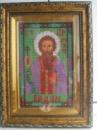Именная икона Св. Вадима