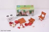 Мебель «Happy Family» 012-04B