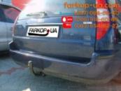 Тягово-сцепное устройство (фаркоп) Ford Mondeo (universal) (2000-2006)