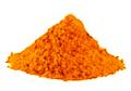 Пигмент железоокисный 960 (оранжевый)