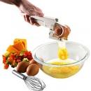 Emson EZ Cracker™ – удобный разбиватель куриных яиц