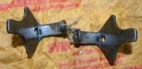 Вилочки КПП Ява 250 360 350 Cтарушка оригинал