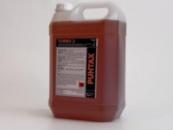 Слабо пенящееся сильнодействующее моющее средство TURBO II T-Puhtax (1 л.)