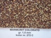 Мармурит- мозаичная штукатурка (Польша) 25,75кг.