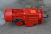Мотор для подачі сухої суміші PFT G4.G54.
