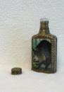 Бутылка для охотника «Дикий кабан» 0,25 л