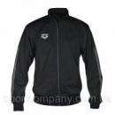 СПОРТИВНАЯ КОФТА ARENA TL KNITTED POLY JACKET BLACK
