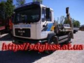 Лобовое стекло для грузовиков MAN L 2000