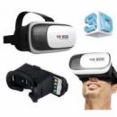 VR BOX 2.0 очки виртуальной реальности для смартфонов