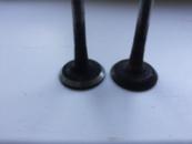 Шлифовка фаски клапана