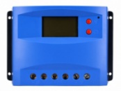 Контроллер заряда CK60D12/24 PWM (ШИМ) 60A auto12/24V