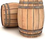 Вино «Ак-Кермен» (10 литров ) белое полусладкое