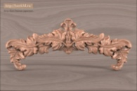 3D модель для чпу