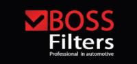 Фильтр воздушныйBOSS FILTERS