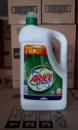 Рідкий порошок Ariel & Actilift White 4.9 liter.