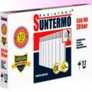 Биметаллический радиатор SunTermo 350/80 20 бар