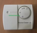 Термостат комнатный Fantini Cosmi C16 «Тепло-электро»