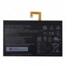 Батарея L14D2P31 для планшета Lenovo Tab 2 A10-70F A10-70 X30F X30M, аккумулятор