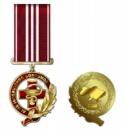 Медаль для медичних працівників «Знання, душу, серце - людям»