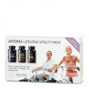 Lifelong Vitality Pack / Набор БАДов / «Энергия на всю жизнь», 3 продукта