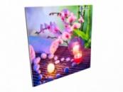 Керамический обогреватель «Кам-иН» easy heat 600*600 серии ванная