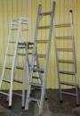 Профессиональные строительные лестницы и стремянки
