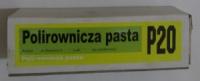 Полировальная Паста (Польша)