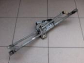 Трапеция стеклоочистителя, моторчик дворников Ауди А4 B5