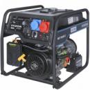 Бензиновый генератор Hyundai HHY 7020FE-T (VTS 220/380В)