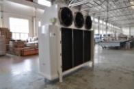 Воздухоохладители,конденсаторы,драйкулеры,сухие градирни CABERO(GERMANY)
