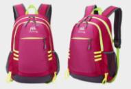 3-159 прогулочный рюкзак