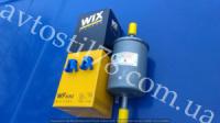Фильтр топливный (инжектор) (клипса) Ланос, Сенс WIX WF8352