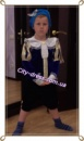 Карнавальный костюм «Принц \ паж» КМ01