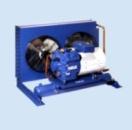 Компрессорно-конденсаторные агрегаты ВОСК (Германия)