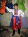 Украинец - Карнавальный костюм для детей на прокат