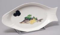 Блюдо для рыбы Sea Food «Рыбка 3» 32х15см