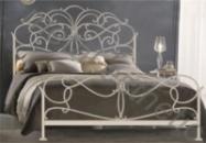 Кованая кровать «Валетта».