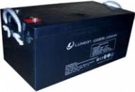 Аккумуляторная батарея Luxeon LX 12-200MG(мг)