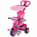 Детский трехколесный велосипед 800007099 Feber