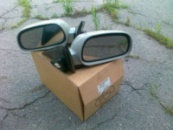 Зеркала наружные Chevrolet Evanda